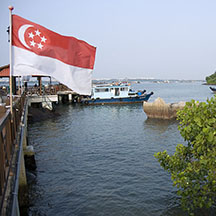 Pulau Ubin Singapore How To Get There